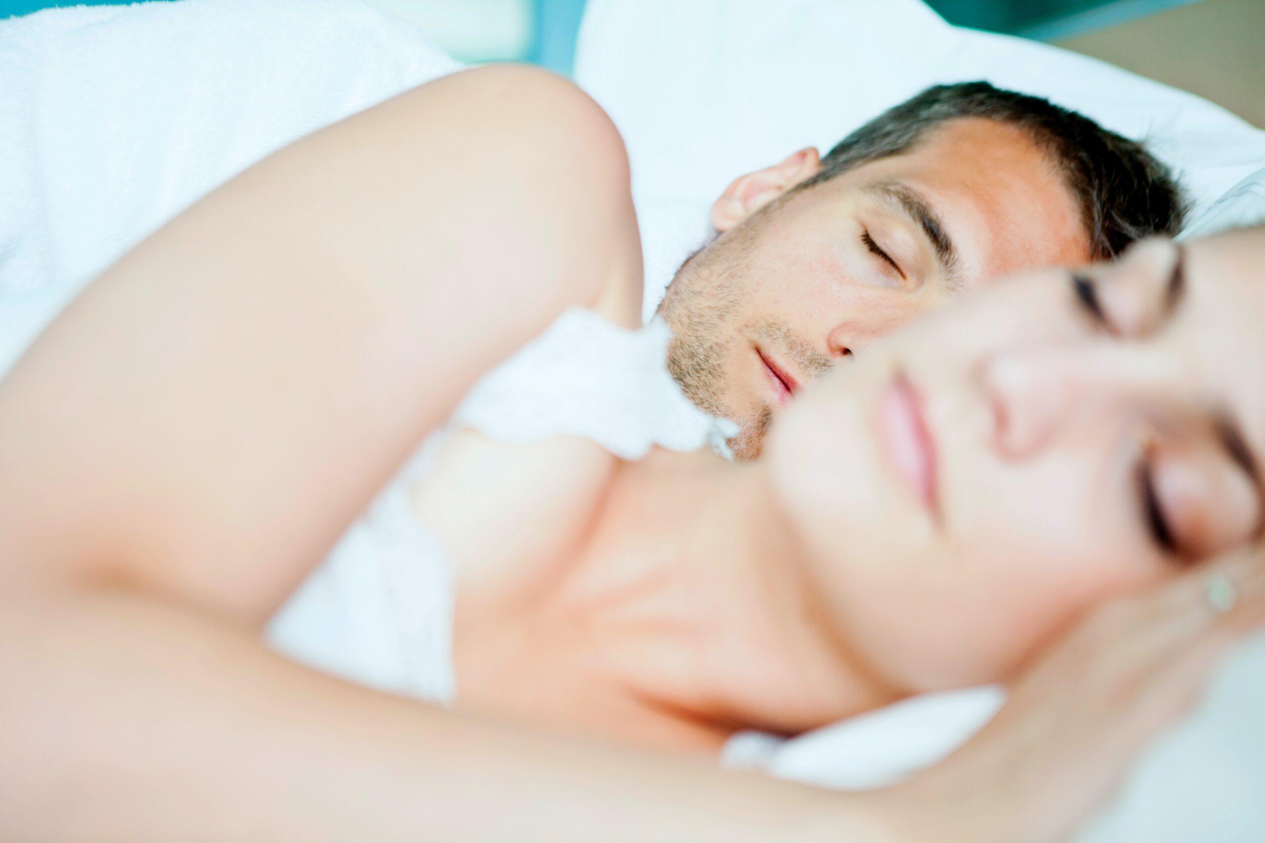 Quelle thérapie contre les troubles du sommeil ?