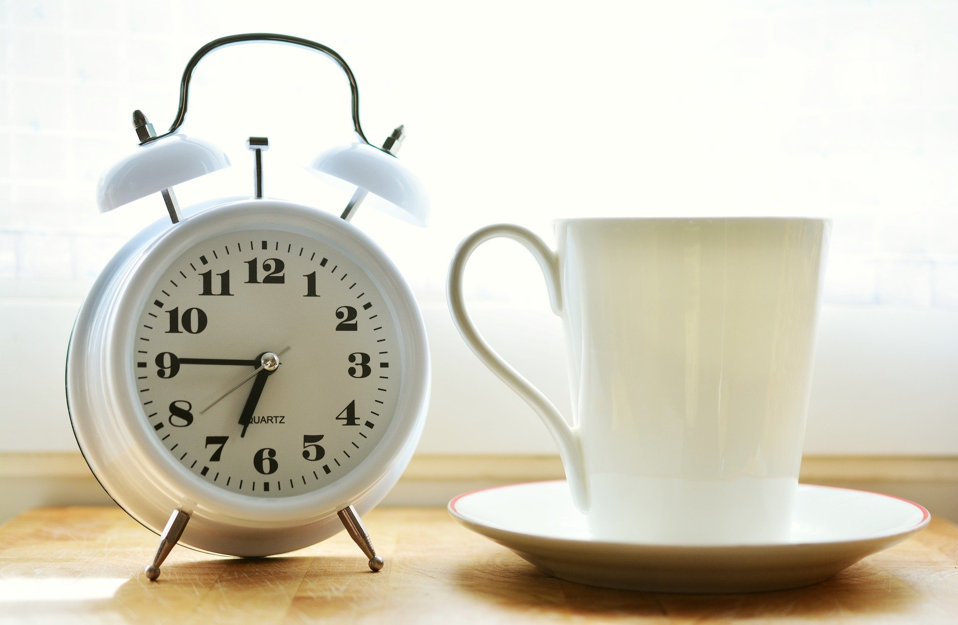 Bien dormir : de combien d'heures de sommeil a-t-on vraiment besoin ?