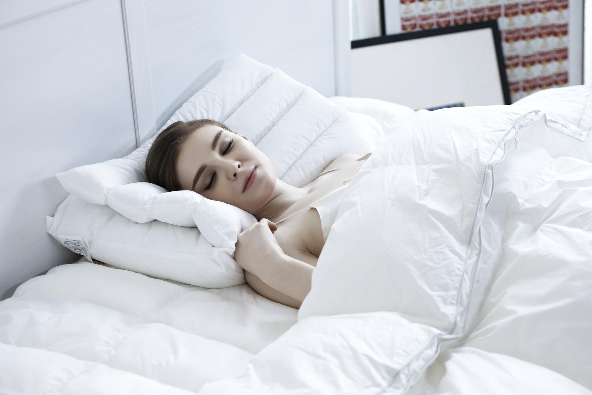 20 astuces pour s'endormir plus vite