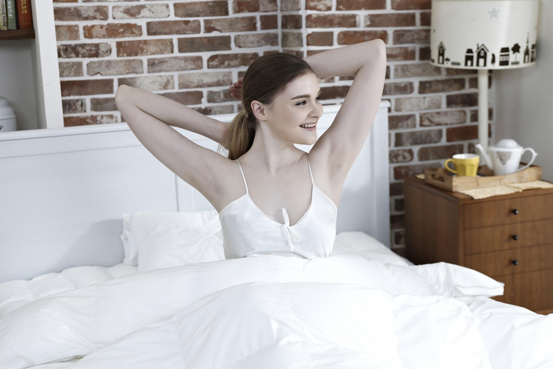 Les chiffres et les statistiques du sommeil