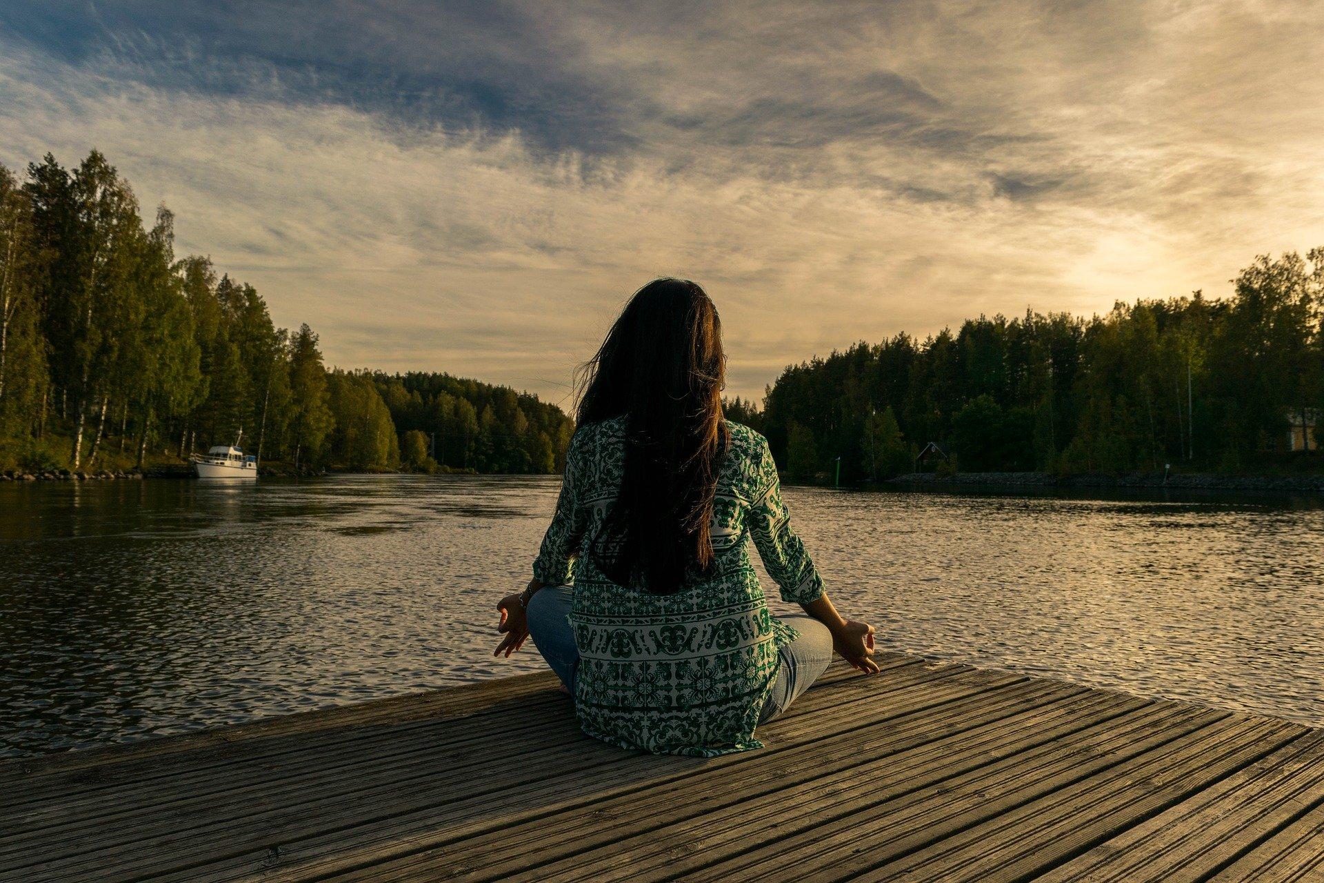 Découvrez la méditation pour mieux dormir